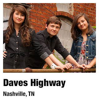 Daves Highway